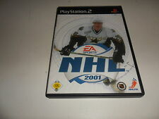 PlayStation 2  PS 2   NHL 2001 (6)