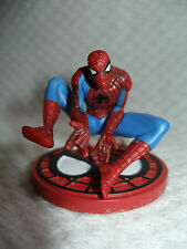 2011 Marvel & Subs - Spider Man 2 inches tall on base