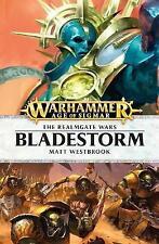 Bladestorm by Matt Westbrook (Paperback, 2017)