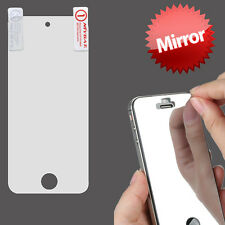 Mirror LCD Screen Protector Cover Film for iPod touch 6th 5th Generation