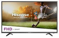 "Hisense 40"" Class LED 1080P Full HD Smart TV - 40H5050E"