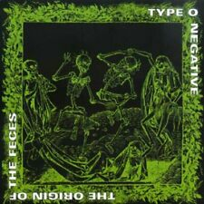 Type O Negative - Origin Of The Feces (NEW CD)