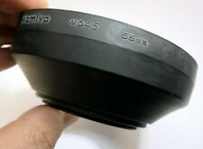 Mamiya Rubber Lens Hood 55mm screw in for  55mm f2.8 645 Sekor C