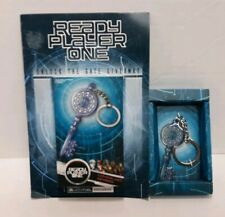 Ready Player One Crystal Keychain - Geek Fuel * key ring chain