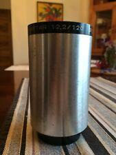 Isco Kiptar 120 Mm Lens F2.2 For 35/70 Mm Film Projectors