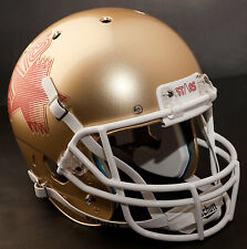 PHILADELPHIA STARS 1983 Authentic GAMEDAY Football Helmet USFL (EARLY GAMES)