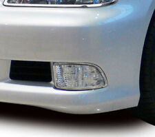 IDFR Toyota Crown 2003~2008 Chrome frame bezel for front bumper fog lights