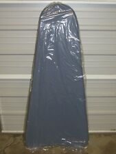 New! Cei Dry Cleaning Ajax Dc 446 Legger Padded Fabric Grid, Blue, Pfg009Sm