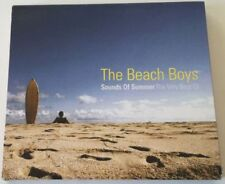 THE BEACH BOYS SOUNDS OF SUMMER THE VERY BEST OF CD ALBUM OTTIMO