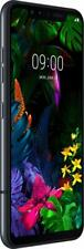 Telefono LG G8s smartphone Dual SIM Z Camera 128GB,6GB Android 9 Black BRAND