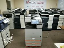 Ricoh Mp C2004ex Color Copier Printer Scanner Low Meter Only 25k