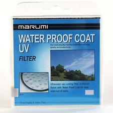 Marumi 58mm WPC-UV (HAZE) Waterproof Coat Filter For Canon Nikon Sony Japan