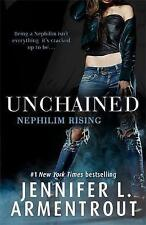 Unchained (Nephilim Rising) (Nephilim Rising 1), L. Armentrout, Jennifer, Very G