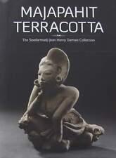 BOEK/LIVRE : MAJAPAHIT TERRACOTTA (sculpture,vase, east java,indonesia,mojokerta