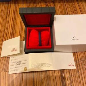 VINTAGE GENUINE Omega sailing bracelet Satin finish titanium 19cm m87330964287