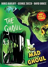 THE GHOUL - THE MAD GHOUL