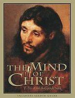 Mind of Christ Work Book