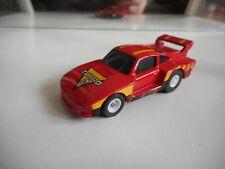 Matchbox Turbo 2 Porsche in Red