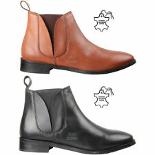 100% Leather Slip On Low Heel (0.5-1.5 in.) Shoes for Women