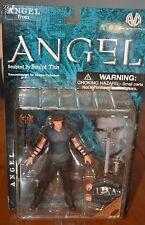 Vampire Angel From Angel Previews Exclusive Moore Action Figure David Boreanaz