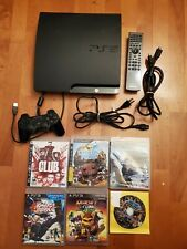 playstation 3 console lot