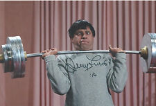 JERRY LEWIS Signed 12x8 Photo THE NUTTY PROFESSOR COA
