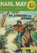 Karl May 17 (Z1-2), Lehning