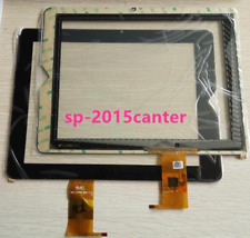 """9.7"""" Touch Screen For TEXET TM9748 Newsmy T10 PB97DR8070-05 / 06 / 04   &CANTER"""