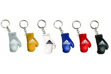 Official Adidas Boxing Glove Keyring Key Chain Gift Kids Adult Accessory