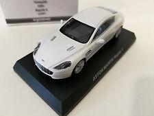 Kyosho 1/64 - Aston Martin Rapide S White
