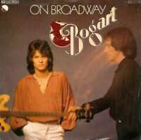 "Bogart - On Broadway (7"", Single) Vinyl Schallplatte - 6719"