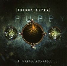 Skinny Puppy - B-Sides Collection [New CD]