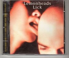 (HG842) Lemonheads, Lick - 1995 CD