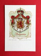 Bulgarisch datiert usa
