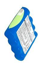 Batterie 2000mAh type BP70 P50AA Pour Uniden Bearcat BC70XLT