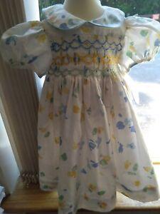 Isabel Garreton 18 months,very pricey dress