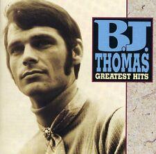 B.J. Thomas - Greatest Hits [New CD]