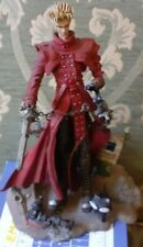 ACTION FIGURES DIORAMA McFARLANE MANGA FANTA WEST ANIME TRIGUN-VASH THE STAMPEDE