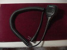 Impact PRSM-HD3-WP   S1902 Handheld Remote Speaker Mic w/ 2-pin Input