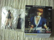 DEAD OR ALIVE LEI FANG KIT FIGURE COLLECTION DX NUEVA MINT
