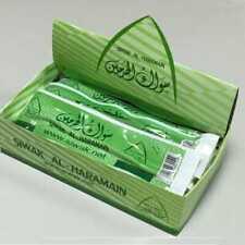 12 sticks of sewak,siwak,miswak,meswak aharamain natural islamic toothbrush