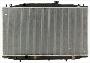 Radiator APDI 8012599 fits 2003 Honda Accord