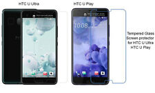 For HTC U Play, HTC U Ultra 0.3mm Tempered Glass screen protector