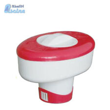 Dosatore clorinatore boa galleggiante Red per pastiglie fino a 600 gr X piscine