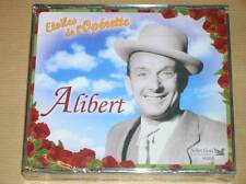 RARE COFFRET 3 CD / ALIBERT / SELECTION DU READER'S DIGEST / NEUF SOUS CELLO