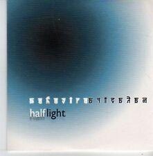 (AQ24) Half Light, New Contusions - DJ CD