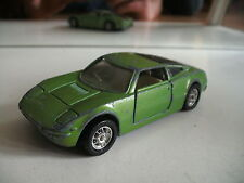 Corgi Toys Ford GT70 in Green