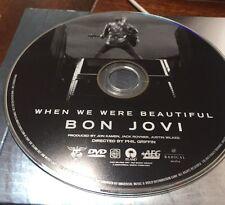 The Circle [ECD] by Bon Jovi (CD/DVD, Nov-2009, 2 Discs,...