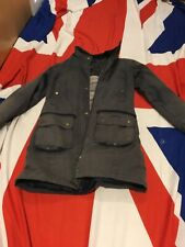 Barbour Britannia jacket, size XS
