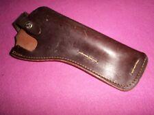 Nice Bucheimer Heavy Leather Handgun  Revolver Holster PM23